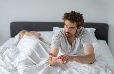 Sự liên quan giữa giấc ngủ và việc giảm cân